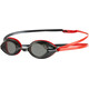 speedo Vengeance Goggle grey/red
